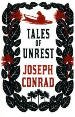 Tales of Unrest, Joseph Conrad