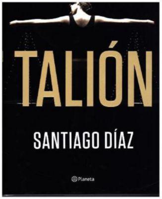 Talión, Santiago Díaz