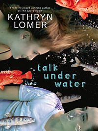 The spare room kathryn lomer