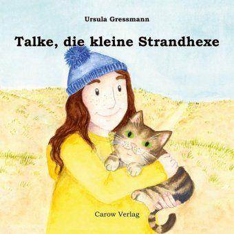 Talke, die kleine Strandhexe - Ursula Gressmann pdf epub