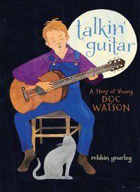 Talkin' Guitar, Robbin Gourley