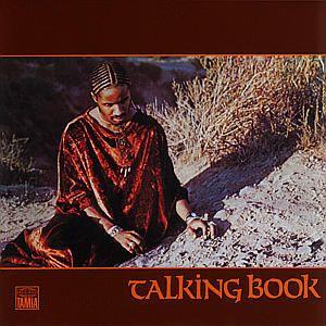 Talking Book, Stevie Wonder