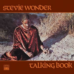Talking Book, Stevie Wonder