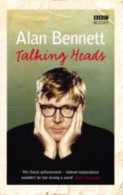 Talking Heads, Alan Bennett