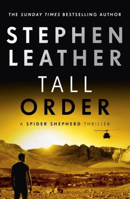 Tall Order, Stephen Leather