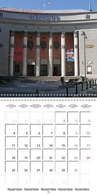 Tallinn. Capital of Estonia (Wall Calendar 2019 300 × 300 mm Square) - Produktdetailbild 11