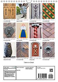 Tallinn im Detail (Wandkalender 2019 DIN A4 hoch) - Produktdetailbild 13