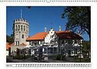 Tallinn - Mittelalter, Sozialismus und Moderne (Wandkalender 2019 DIN A3 quer) - Produktdetailbild 3