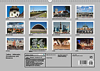 Tallinn - Mittelalter, Sozialismus und Moderne (Wandkalender 2019 DIN A3 quer) - Produktdetailbild 13