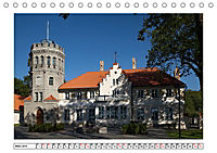 Tallinn - Mittelalter, Sozialismus und Moderne (Tischkalender 2019 DIN A5 quer) - Produktdetailbild 3