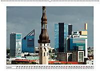 Tallinn - Mittelalter, Sozialismus und Moderne (Wandkalender 2019 DIN A2 quer) - Produktdetailbild 7