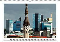 Tallinn - Mittelalter, Sozialismus und Moderne (Wandkalender 2019 DIN A3 quer) - Produktdetailbild 7