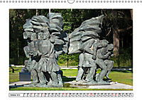 Tallinn - Mittelalter, Sozialismus und Moderne (Wandkalender 2019 DIN A3 quer) - Produktdetailbild 10