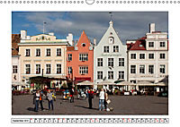 Tallinn - Mittelalter, Sozialismus und Moderne (Wandkalender 2019 DIN A3 quer) - Produktdetailbild 9