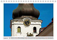 Tallinn - Mittelalter, Sozialismus und Moderne (Tischkalender 2019 DIN A5 quer) - Produktdetailbild 1