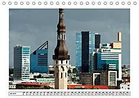 Tallinn - Mittelalter, Sozialismus und Moderne (Tischkalender 2019 DIN A5 quer) - Produktdetailbild 7
