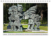 Tallinn - Mittelalter, Sozialismus und Moderne (Tischkalender 2019 DIN A5 quer) - Produktdetailbild 10