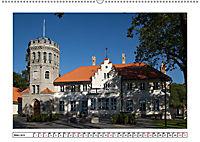 Tallinn - Mittelalter, Sozialismus und Moderne (Wandkalender 2019 DIN A2 quer) - Produktdetailbild 3