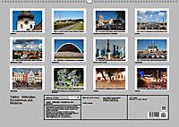 Tallinn - Mittelalter, Sozialismus und Moderne (Wandkalender 2019 DIN A2 quer) - Produktdetailbild 13
