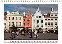 Tallinn - Mittelalter, Sozialismus und Moderne (Wandkalender 2019 DIN A4 quer) - Produktdetailbild 9