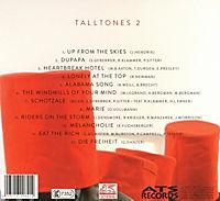 Talltones 2 - Produktdetailbild 1