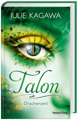 Talon Band 1: Drachenzeit, Julie Kagawa