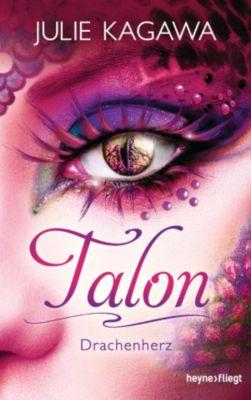 Talon Band 2: Drachenherz, Julie Kagawa