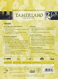 Tamerlano - Produktdetailbild 1