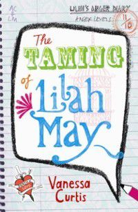 Taming of Lilah May (PDF), Vanessa Curtis