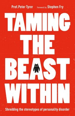 Taming the Beast Within, Peter Tyrer