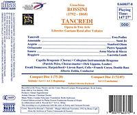 Tancredi - Produktdetailbild 1