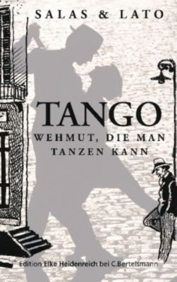 Tango, Horacio Salas, Lato