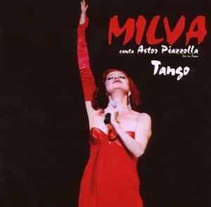 Tango, Milva