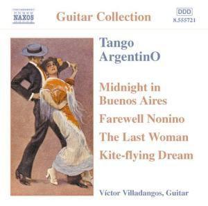 Tango Argentino, Victor Villadangos