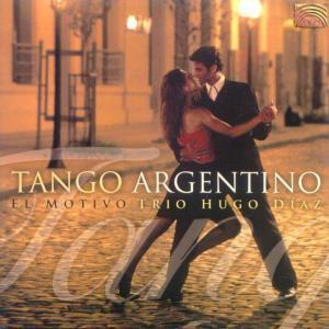 Tango Argentino-El Motivo, Hugo Trio Diaz