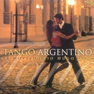 Tango Argentino-El Motivo, Trio Hugo Diaz