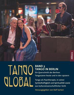 Tango global - Ralf Sartori pdf epub
