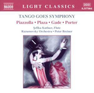 Tango Goes Symphony, Kutluer, Breiner, Razumovsky Orc