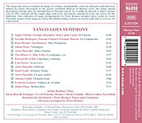 Tango Goes Symphony - Produktdetailbild 1