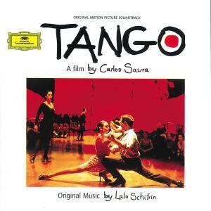 Tango - Original Motion Picture Soundtrack, Ost, Lalo Schifrin, Orchestra Ensemble