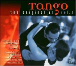 Tango The Original(S) Vol.1, Diverse Interpreten