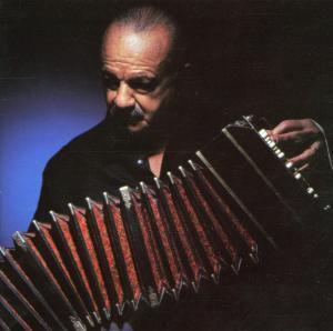 Tango Zero Hour, Astor Piazzolla