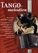 Tangomelodien, für Akkordeon, Uwe Sieblitz