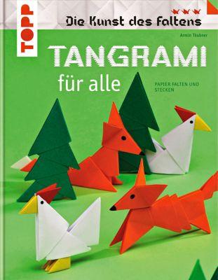 Tangrami für alle - Armin Täubner |