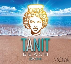 Tanit Beach Club Ibiza 2018, Diverse Interpreten