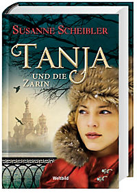 Tanja Trilogie - Produktdetailbild 1