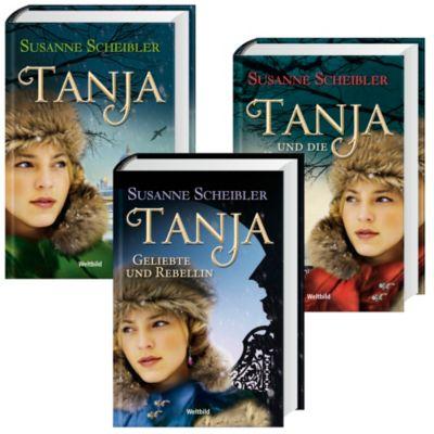 Tanja Trilogie, Susanne Scheibler