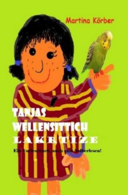 Tanjas Wellensittiche Lakritze - Martina Körber |
