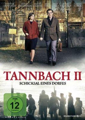 Tannbach - Schicksal eines Dorfes II, Diverse Interpreten