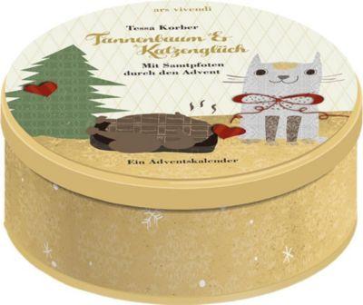 Tannenbaum und Katzenglück, Tessa Korber